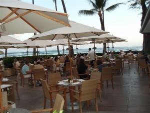La Mer - Beachside Restaurant