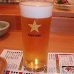 Sapporo Draft