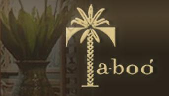 Taboo Restaurant, Palm Beach (image credit: Taboo, Palm Beach)