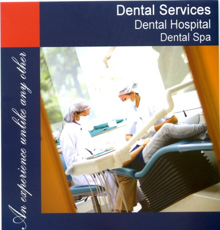 Dental Hospital & Spa