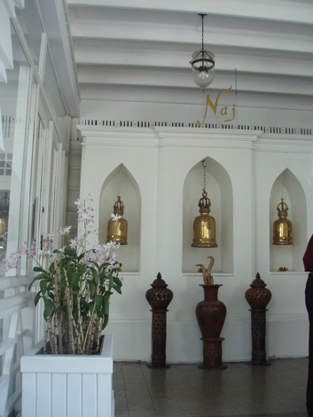 Naj, Bangkok (photo credit: restaurantdingincritiques.com)
