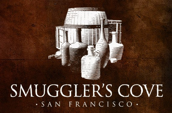 Smuggler's Cove, San Francisco (image file credit: Smuggler's Cove)