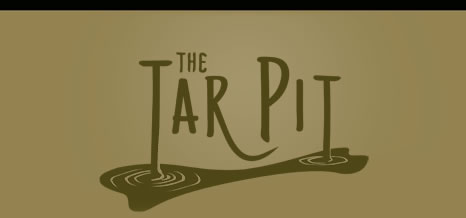 The Tar Pit Bar, Los Angeles (image credit: tarpitbar.com)