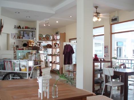 Parden Cafe & Shop, Bangkok