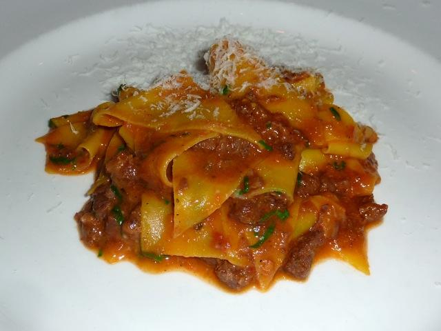 Maltagliali (image credit: Sandy Driscoll)