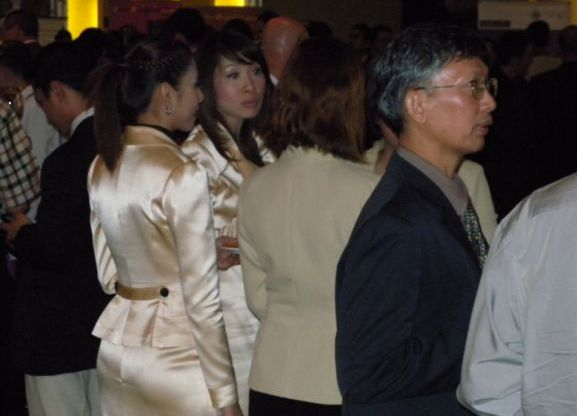 Sommelier 2010, Dusit Thani Hotel, Bangkok