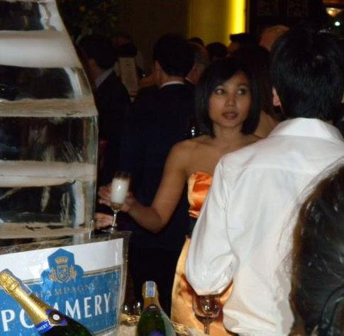 Sommelier 2010 Dusit Thani Hotel