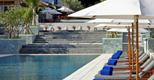 Lagoon Pool Bar