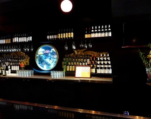 Bar Area Chi Dynasty