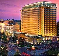 Beijing Hotel, (image credit: Beijing Hotel)