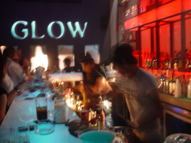 Glow (image credit: Glow, Bangkok)