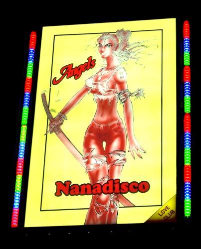 Nana Disco