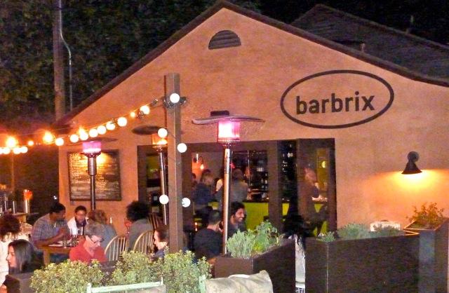 Barbrix Exterior