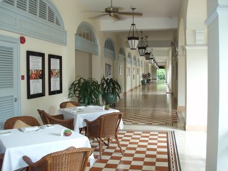 Raffles Terrace