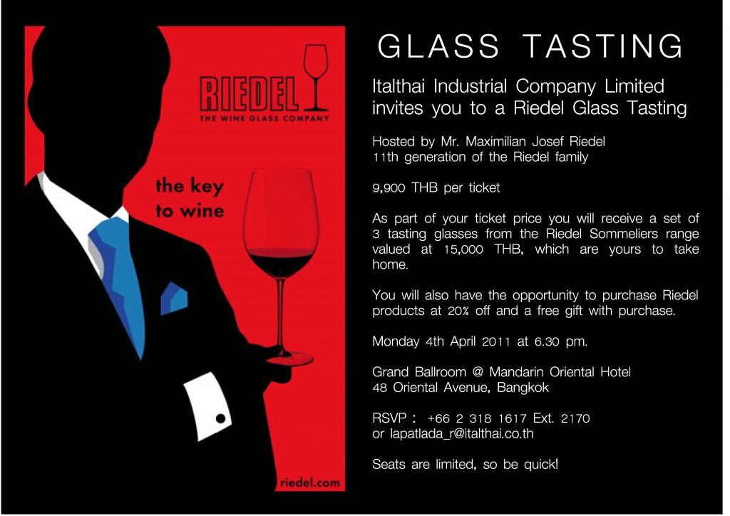 Riedel-Tasting_Invitation Card
