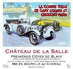 Ch. de la Salle