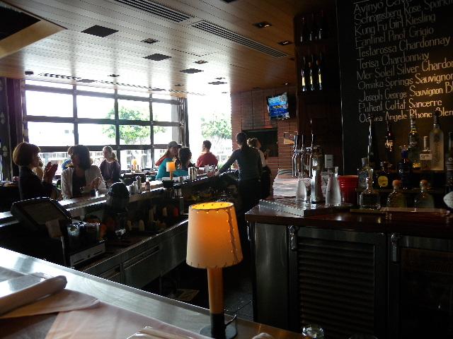 R&D Bar