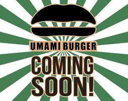 Umami burger Grove