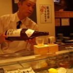 Beer Bar - Sapporo